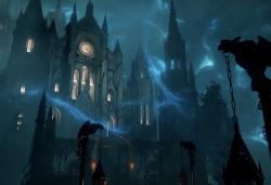FromSoftware and George R.R. Martin's 'Elden Ring' arrives in January 2022