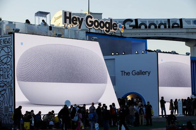 Google Assistant will soon be listening on one billion devices