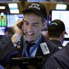 Dow industrials recede from 26,000 as early gains fade