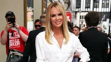 Amanda Holden makes another dig at Phillip Schofield, claiming she's a 'manageable' colleague