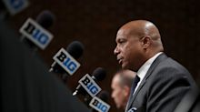 In letter, 10 politicians urge Big Ten to 'reconsider' postponement of football season