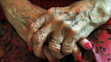 Charity threatens legal action over Government's care home visiting guidance