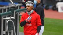 Britton, Cole, Castro, Lindor, Semien Join Union Top Panel