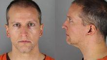El policía acusado de matar a George Floyd pagó un millón de dólares y salió de prisión