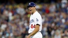 Rich Hill agrees to $48 million deal with Dodgers