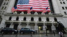 Wall Street rattrapée par la remontée brutale du chômage aux Etats-Unis