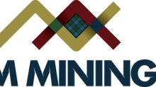 IDM Mining Grants Stock Options