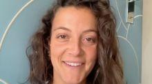 Camille Lellouche à ELLE Active : « Le doute est un moteur »