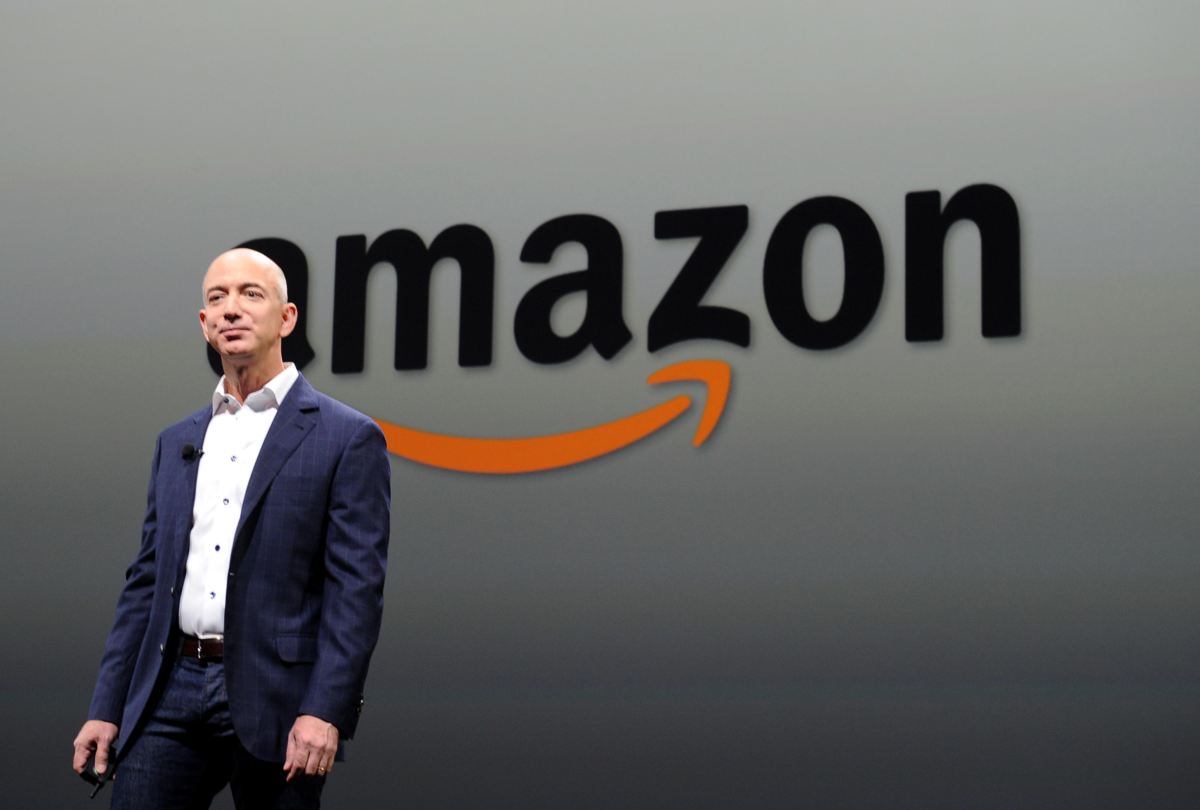 Amazon facial recognition software can detect fear