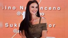 Catriona Gray is happy for Katarina Rodriguez