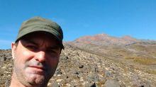 Missing British Hiker Darren Myers Found Dead In New Zealand