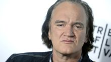 Quentin Tarantino has finished writing his 'Charles Manson' movie, DiCaprio on wishlist