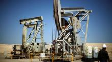 All drill, no frack: U.S. shale leaves thousands of wells unfinished