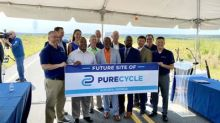 PureCycle to build new recycling facility in Augusta, Georgia
