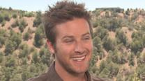 Armie Hammer: What Was The Best Part About Playing 'The Lone Ranger'?