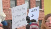 March held in honor of Kimani Gray