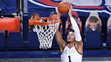 'It'll be to their detriment': Jalen Suggs warns teams that pass on him