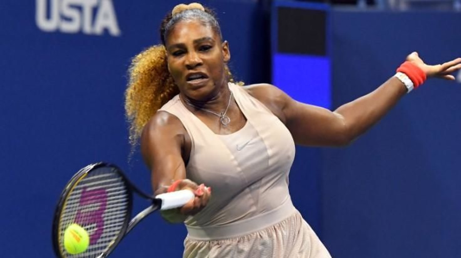 Pressure remains on Serena at another major