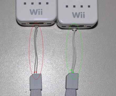 Nintendo looking into Wii strap problem