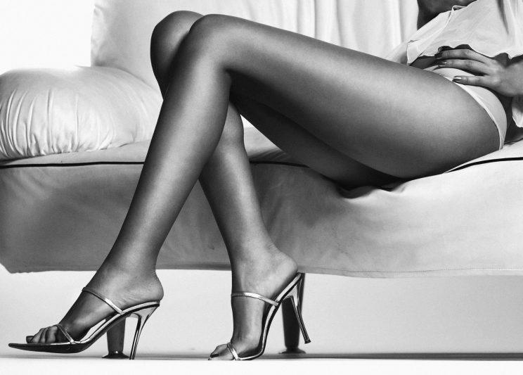 Experts Recommend That Teenagers Should Wait As Long As Possible Before Wearing Heels And Only For