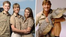 Crikey! The Irwins are set to star in a new TV show