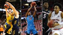 Empire of the Suns' 5x5 NBA Draft Preview: Wings in the running
