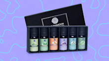 Is this $10 aromatherapy kit really 'life-changing'? Why over 2,700 Amazon shoppers give it 5 stars