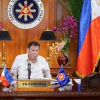 Philippine president signs widely opposed anti-terror law