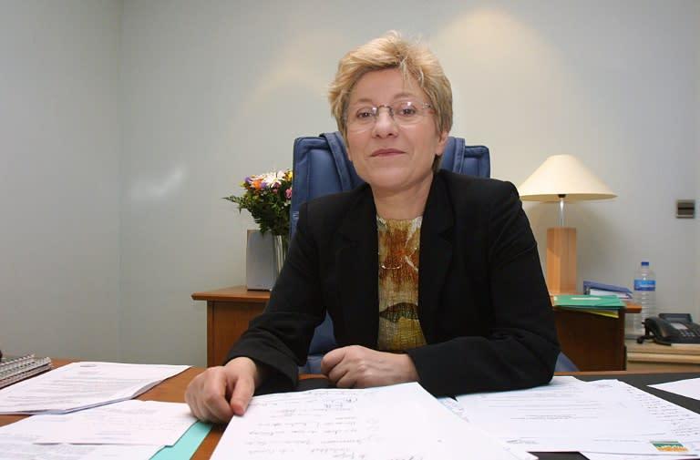 L'ex-secrétaire d'Etat Paulette Guinchard est décédée après recours au suicide assisté