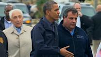 2012 Presidential Election: Superstorm Sandy's Impact on Voting