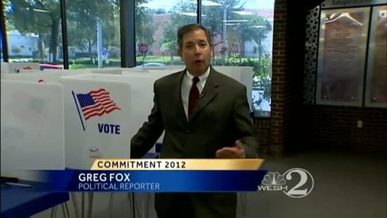 Early voters turn out in record numbers
