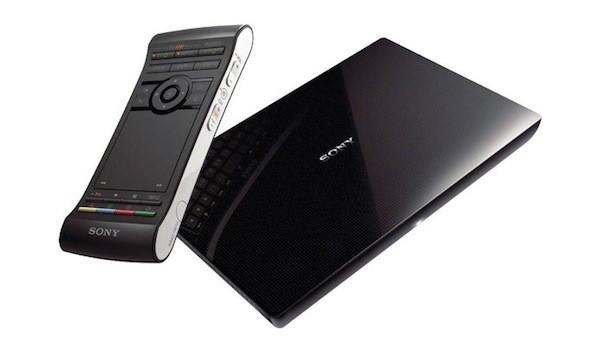 Sony's Google TV-enabled NSZ-GS7 Network Media Player up for pre-order at J&R
