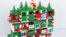 Build the ultimate LEGO advent calendar for your kids this Christmas