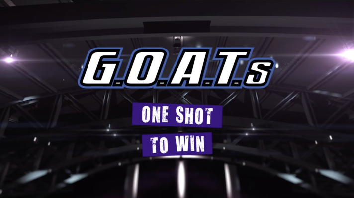 The G.O.A.T.s | One Shot to Win