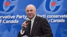 Mark Cuban claims Kevin O'Leary said he likes Canada's 'carte blanche' system
