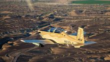 These 5 Companies Will Compete to Build a New Attack Airplane
