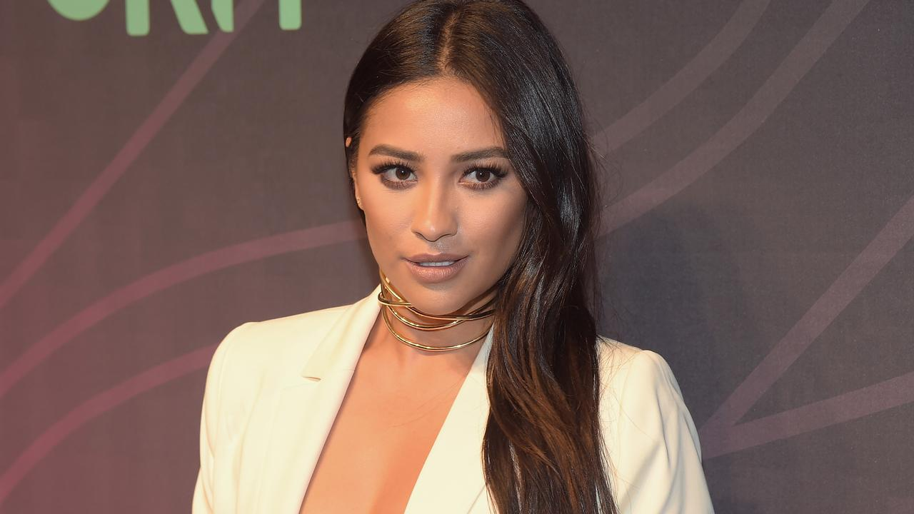 Leaked Shay Mitchell nudes (16 photos), Topless, Is a cute, Selfie, braless 2018