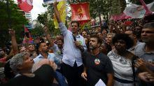 Brazil police to probe election disinformation on social media