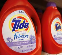 P&G raises full-fiscal year sales and profit outlooks, 'building on strong momentum' amid COVID-19