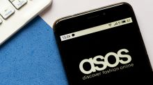 Asos to pay back government furlough money as sales rise