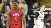 Shake Milton, SMU take down No. 7 Wichita St.
