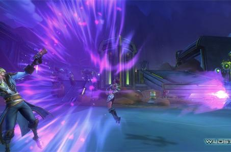 From mind to ear: The journey of sound creation in WildStar