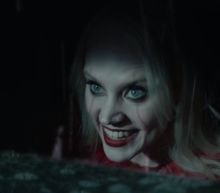 Kellyanne Conway Morphed Into Pennywise On 'SNL' And It's Terrifying