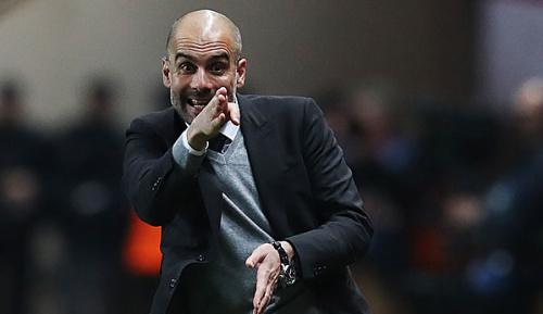 Premier League: Guardiola kündigt Transferoffensive an