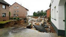 Allemagne: la justice lance une enquête sur la gestion des alertes aux inondations