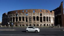 Fiat Chrysler may review $5.7 billion plan if Italy taxes diesel, petrol cars