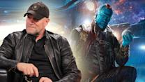 Michael Rooker: Get To Know Yondu