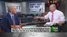 Selling 40% of portfolio, PREIT CEO says diversified shop...