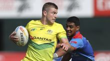 Malouf to lead Aust rugby 7s Tokyo charge