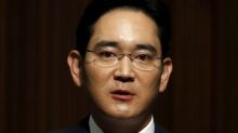 Samsung heir Lee won't seek board term extension: report